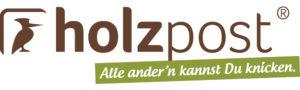 Holzpost_Logo