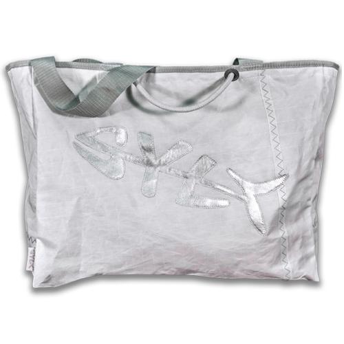 Große Große Syltfisch Große Große Strandtasche Strandtasche